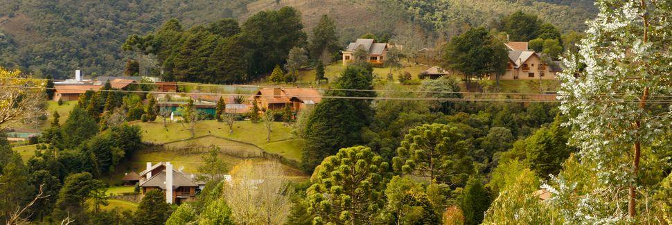 Tremembé, State of São Paulo, Brazil