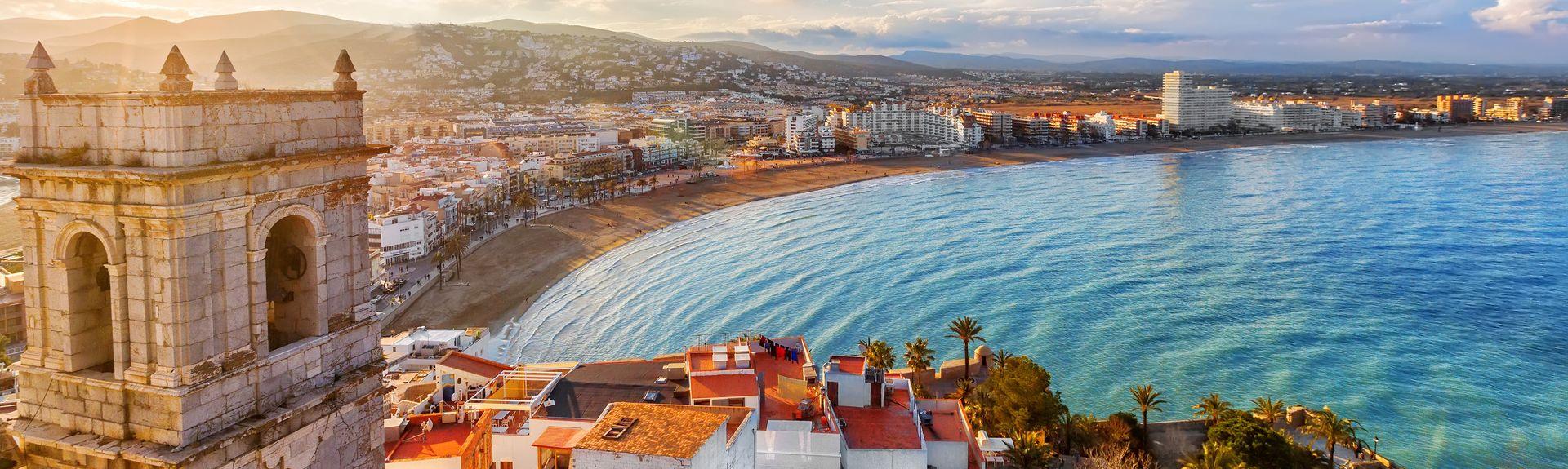 Valencia (provins), Regionen Valencia, Spanien