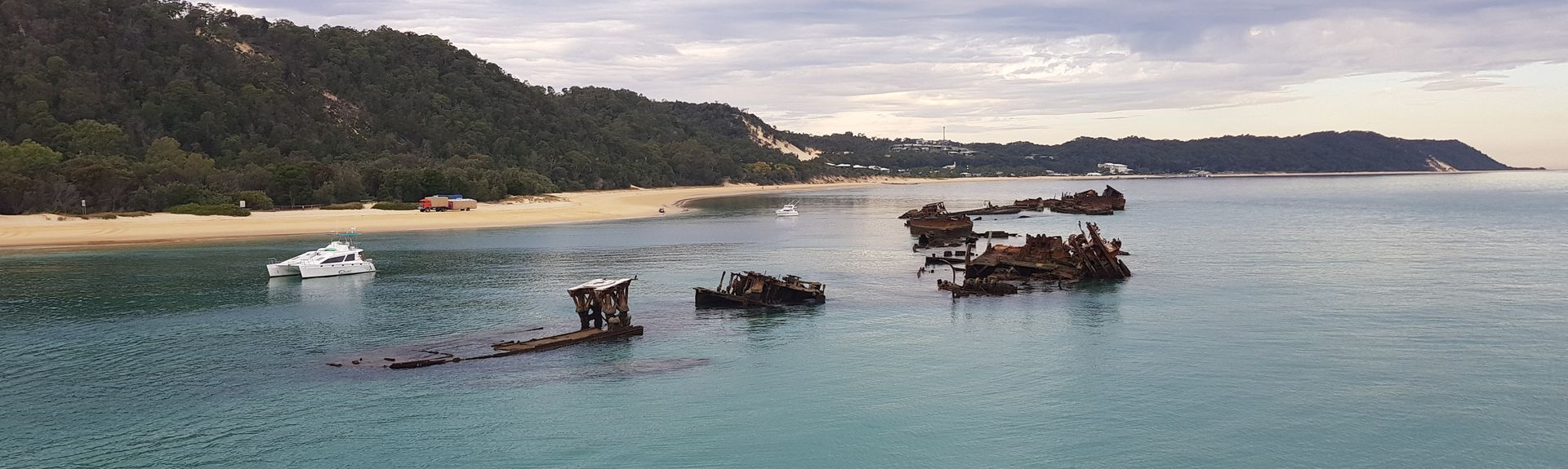 Moreton Island, QLD holiday accommodation for 2019 | HomeAway