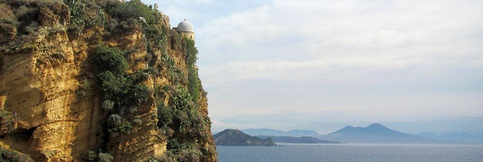 Villa Lysis, Capri, Campânia, Itália