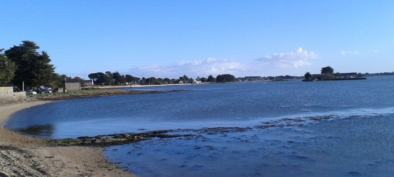 La Vraie-Croix, Brittany, France