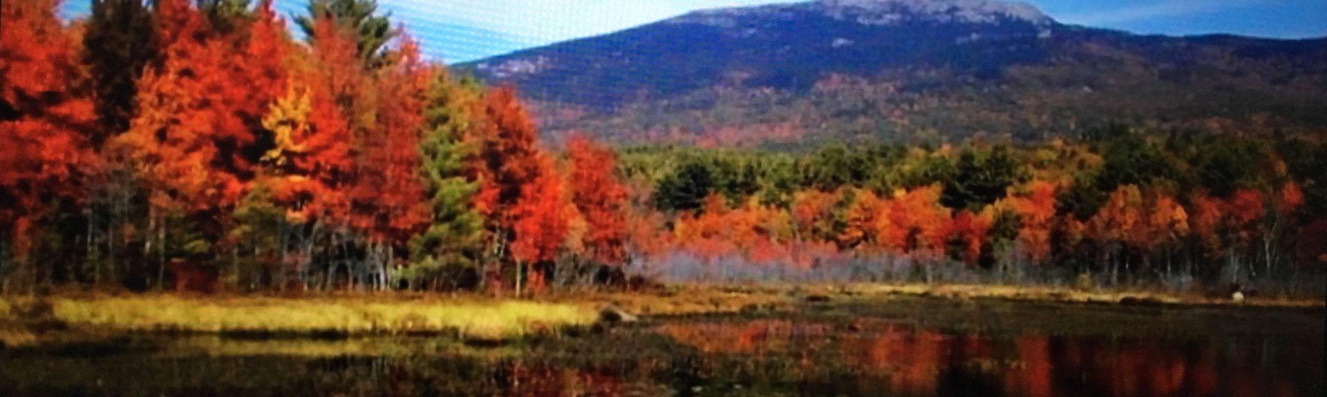 Nelson, New Hampshire, États-Unis d'Amérique