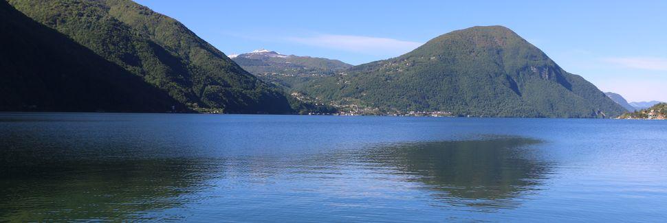 Bellano, Lecco, Lombardy, Italy