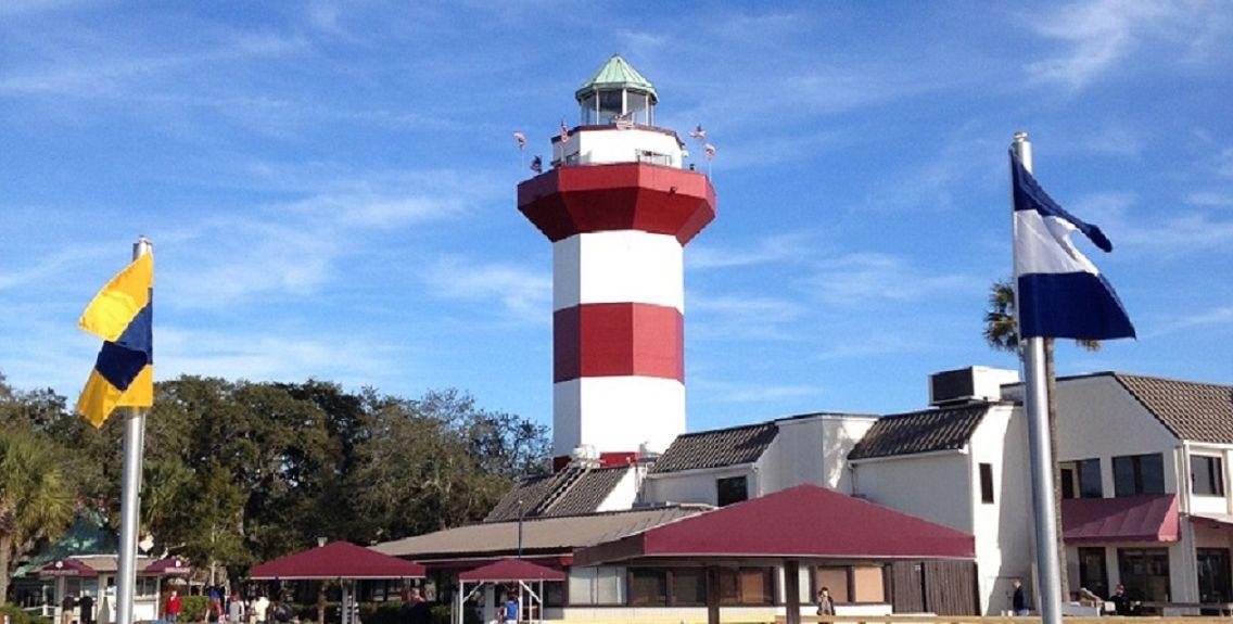 Carolina Beach Club Hilton Head Island South United States