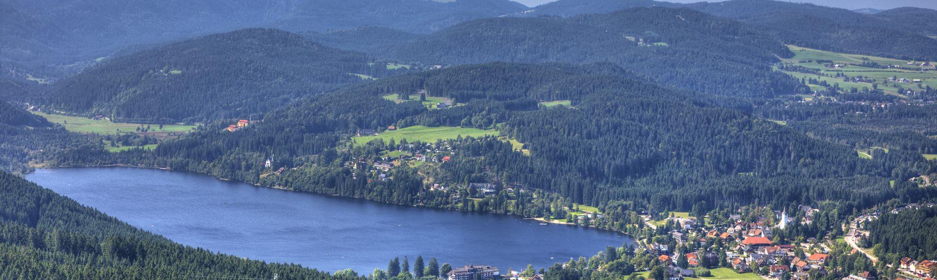 Schwarzwald, Baden-Württemberg, Deutschland