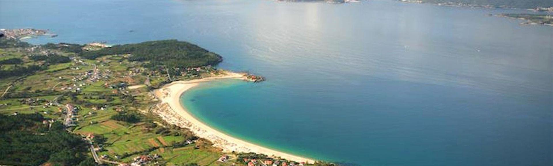 O Sar, Galiza, Espanha