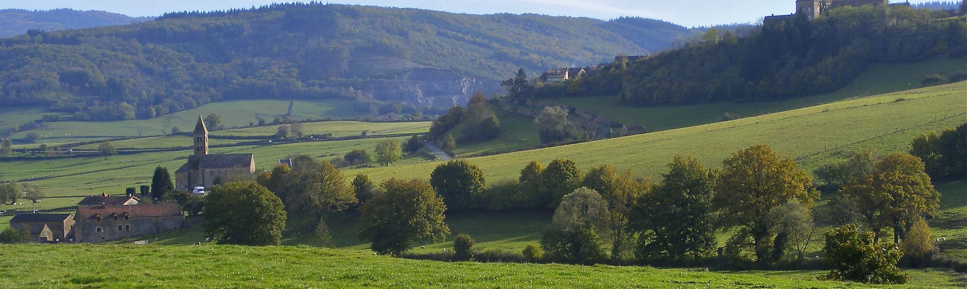 Cluny, Saone-et-Loire (departementti), Ranska