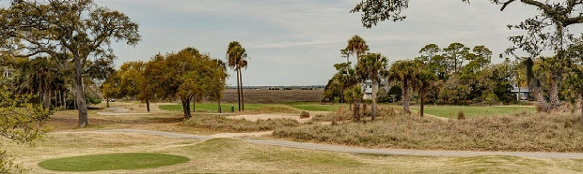 Twin Oaks, Wild Dunes, Isle of Palms, SC, USA