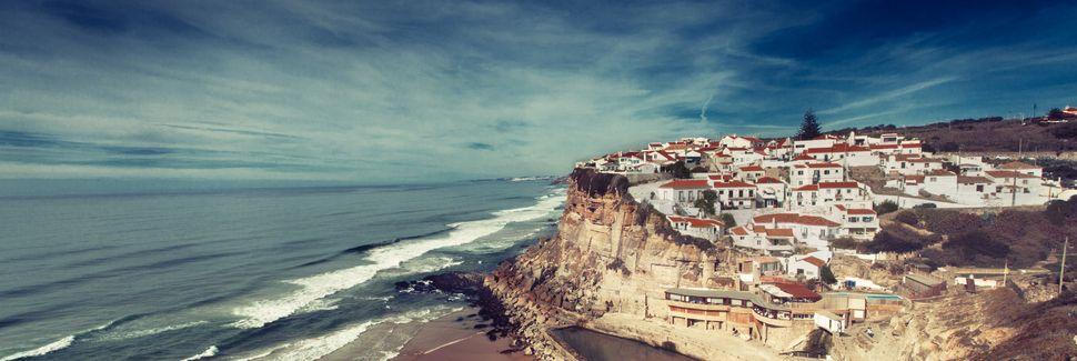 Azenhas do Mar, Distrito de Lisboa, Portugal