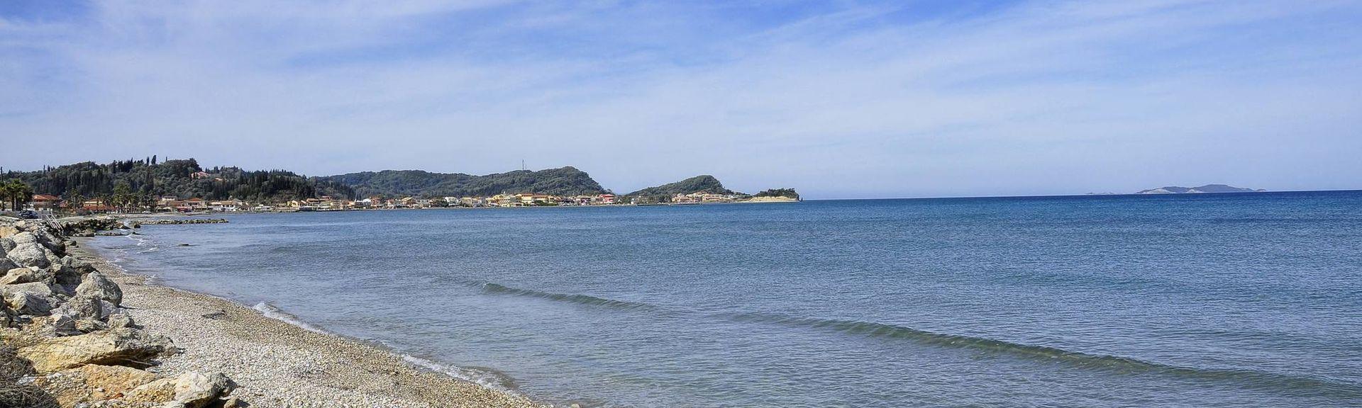 Feakes, Peloponnesos, Kreikka