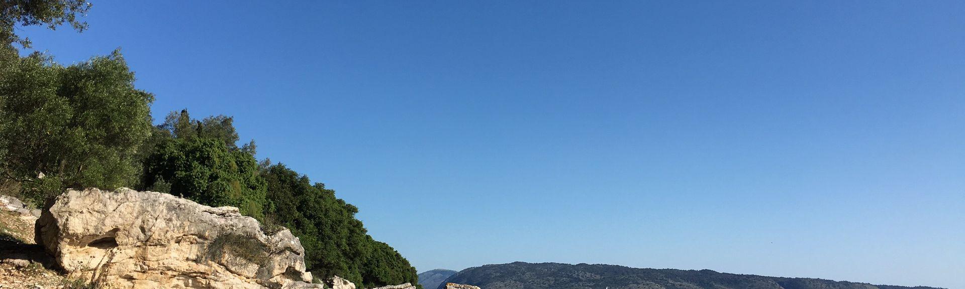 Epiro, Grecia
