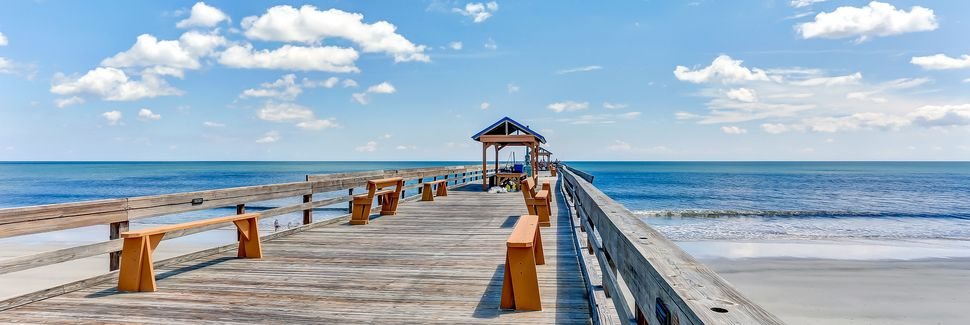 American Beach, Fernandina Beach, Florida, Estados Unidos
