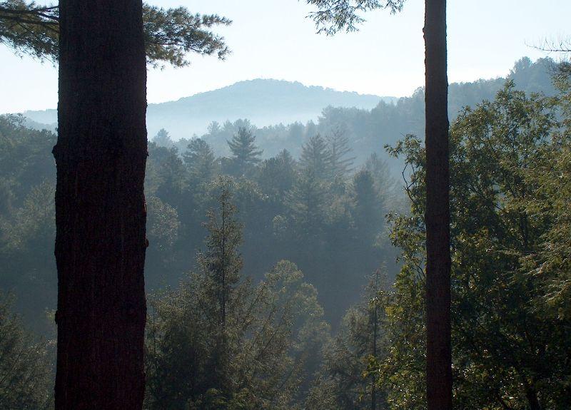 Cashes Valley, Blue Ridge, Georgia, Estados Unidos