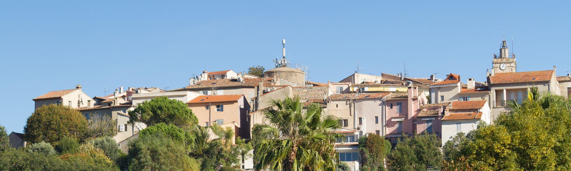 Mougins, Provence-Alpes-Côte d'Azur, Ranska