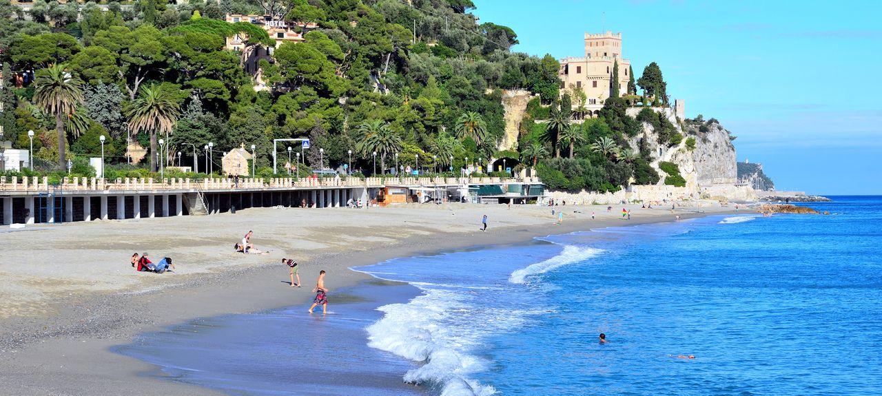 Finale Ligure, Province of Savona, Italy