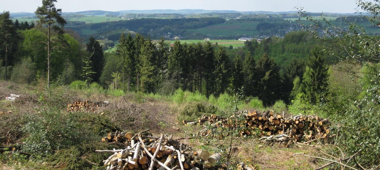 Wiehl, Renânia do Norte-Vestfália, Alemanha