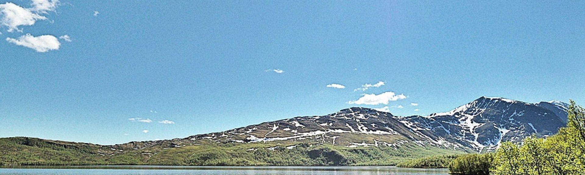 Tromso, Troms og Finnmark, Norway