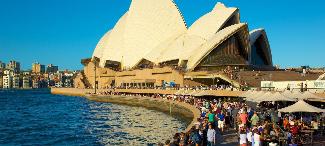 Greater Sydney, Australia