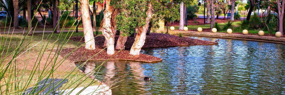 Joondalup, Austrália Ocidental, Austrália