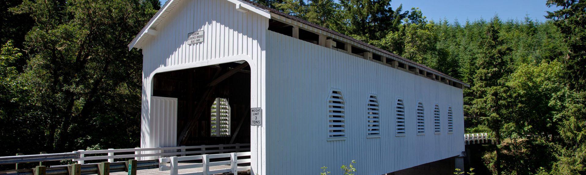 Cottage Grove, Oregon, United States of America