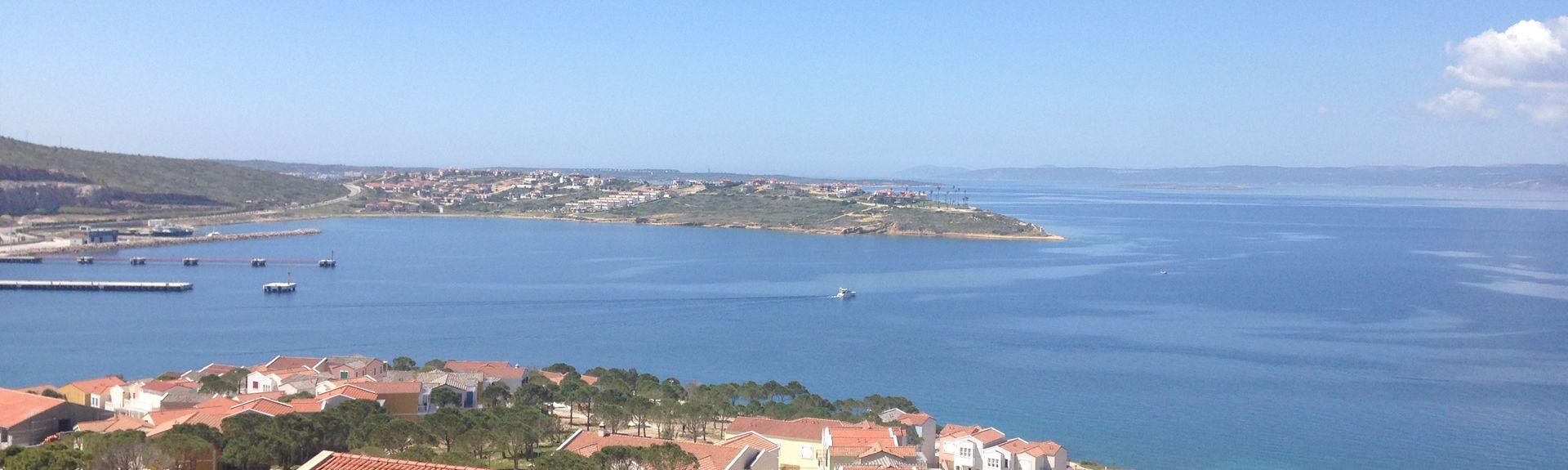 Çeşme, Izmir, Turkey