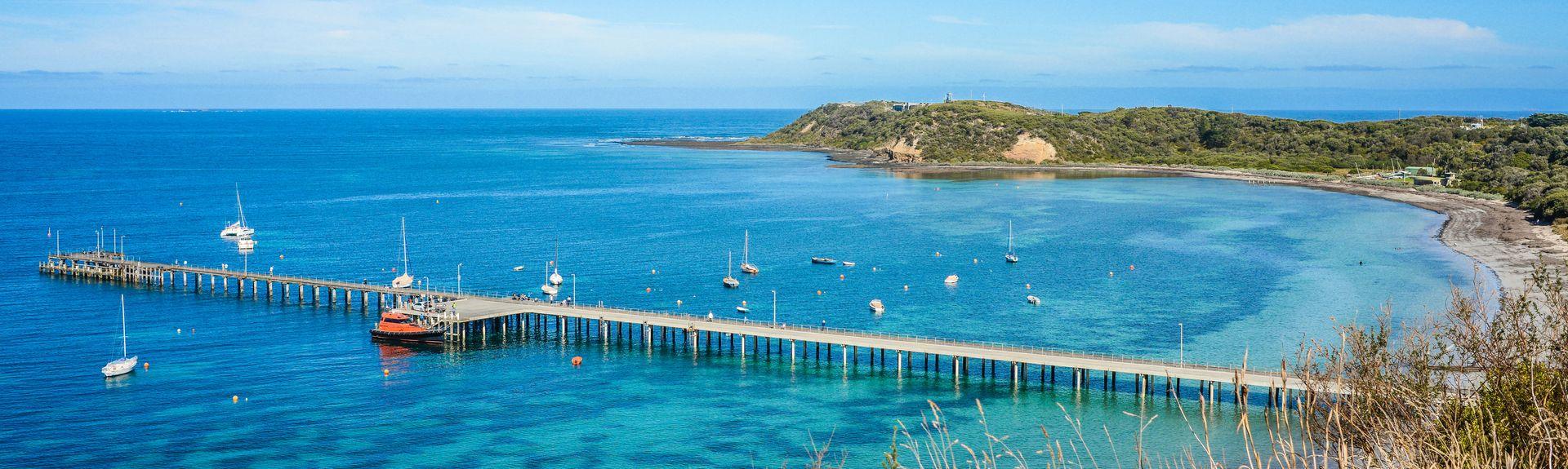 Flinders, Victoria, Australia