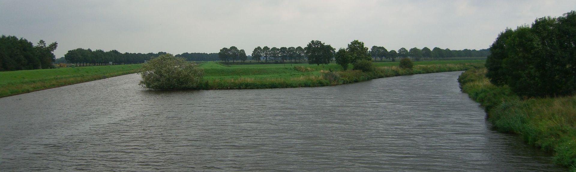 Arriën, Netherlands