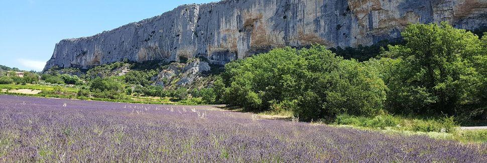 Villars, Provence-Alpes-Côte d'Azur, Frankrig