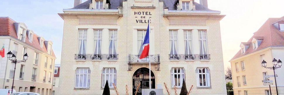 Frépillon, Ile-de-France, France