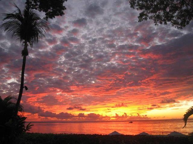 St. Lawrence Bay, Oistins, Kristna kyrkans församling, Barbados