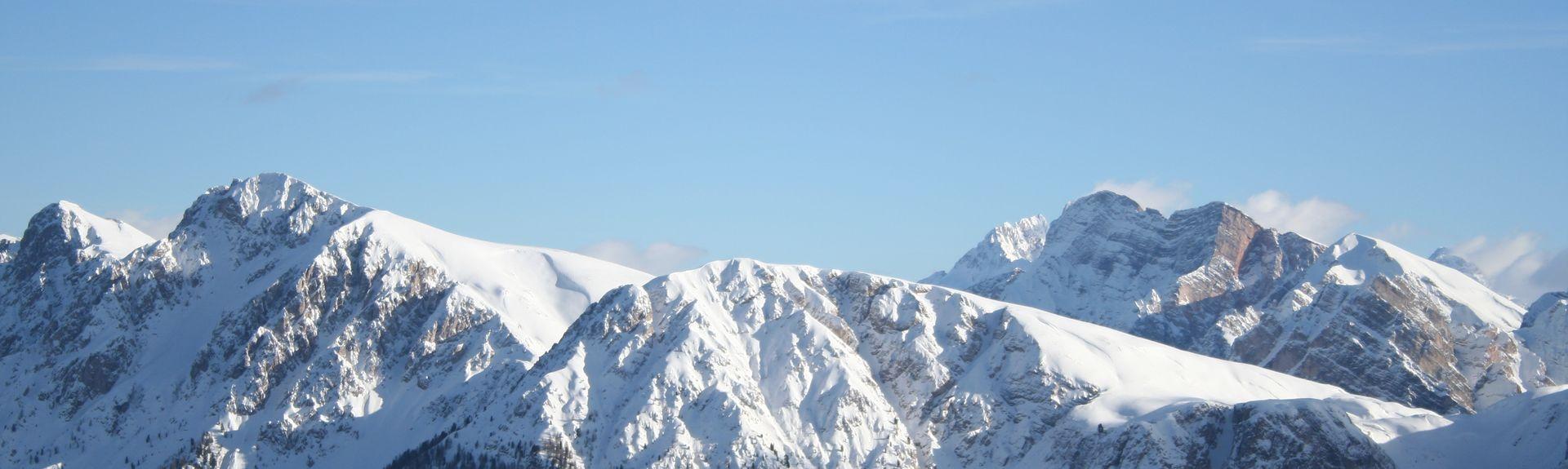 Riscone, Alto Adige, Trentino-Alto Adige/South Tyrol, Italy