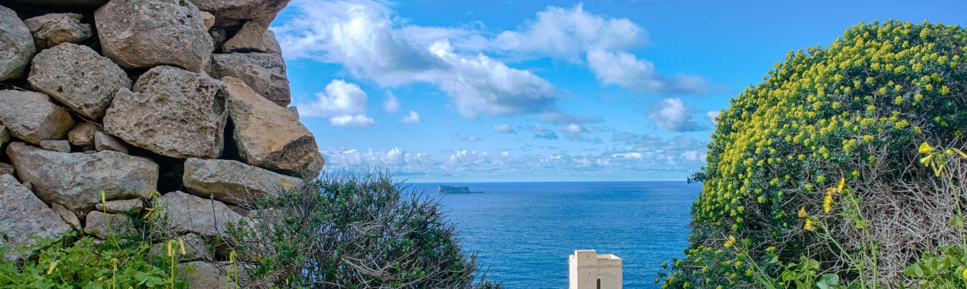 Mgarr ix-Xini, Malta