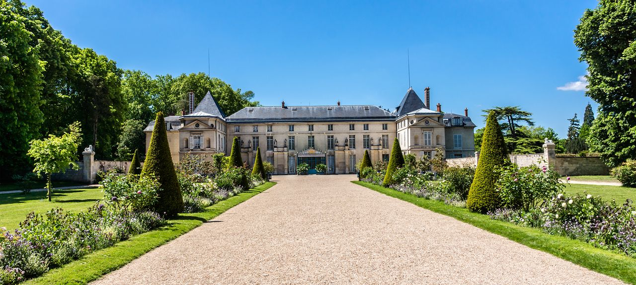 Rueil-Malmaison, Ile-de-France, France