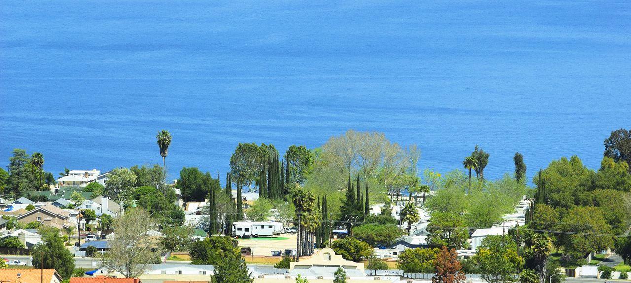 Lake Elsinore, California, Stati Uniti d'America