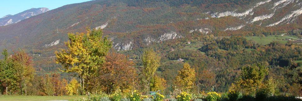 Trento, Trentino-Alto Adige/South Tyrol, Italy
