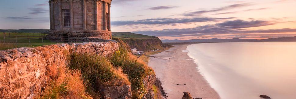 Portrush, Irlanda del Norte, Reino Unido
