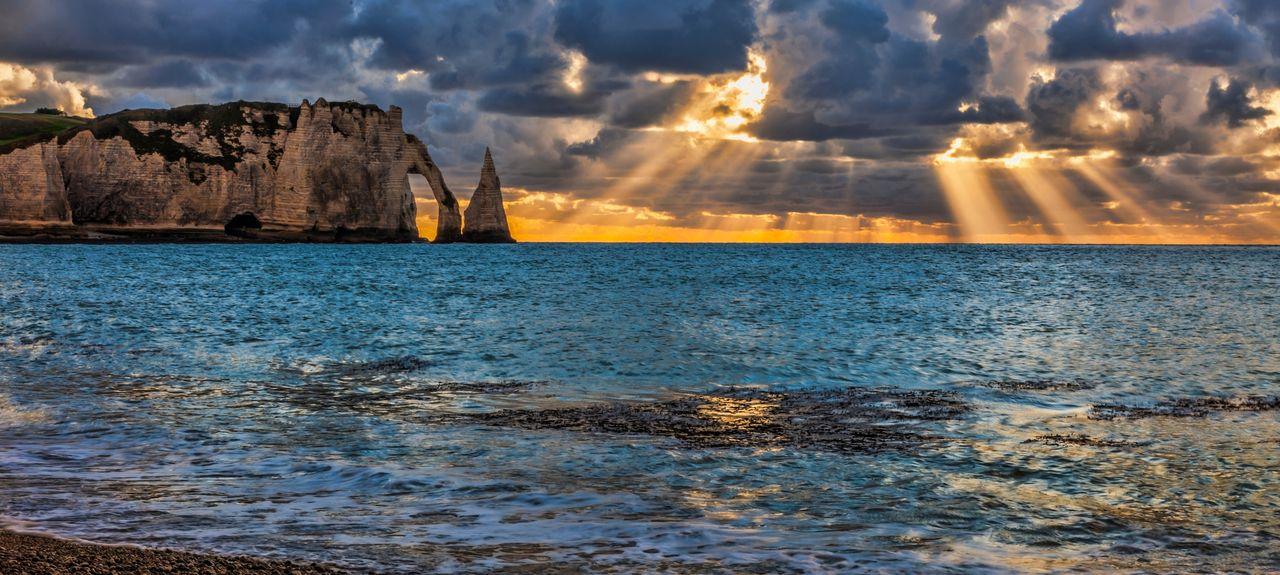 Upper Normandy, Normandy, France