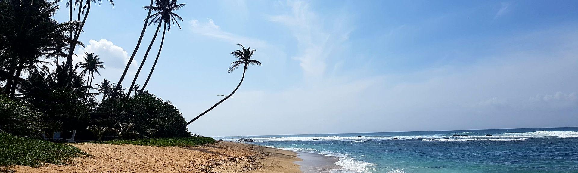 Parevi Duwa, Colombo, Sri Lanka