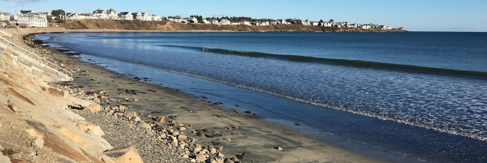 York Harbor, York, Maine, Forente Stater