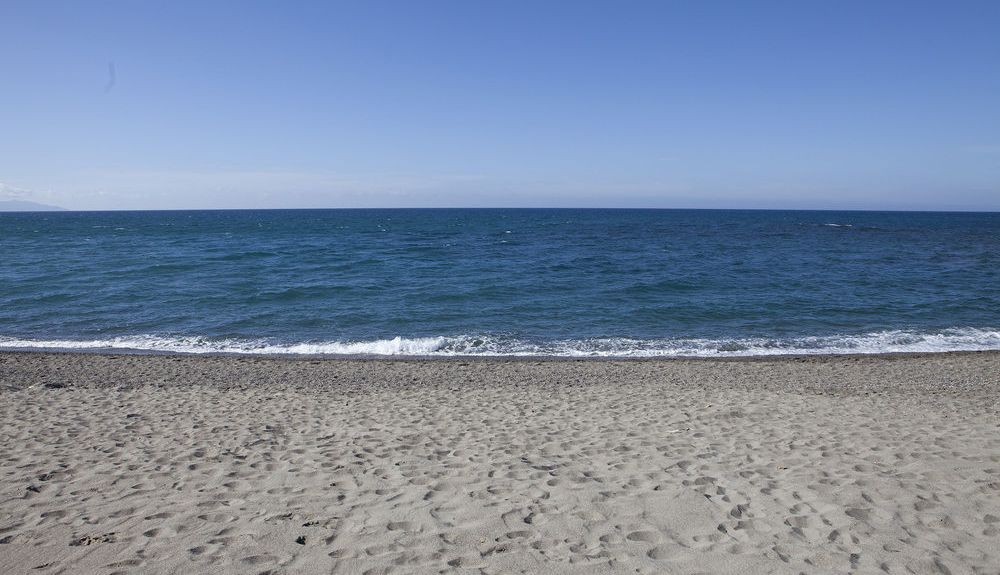 Strand von Balos, Kissamos, Kreta, Griechenland