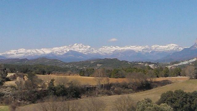 Alquezar, Aragón, Spanje