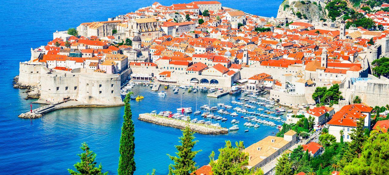 Resultado de imagen para Dubrovnik