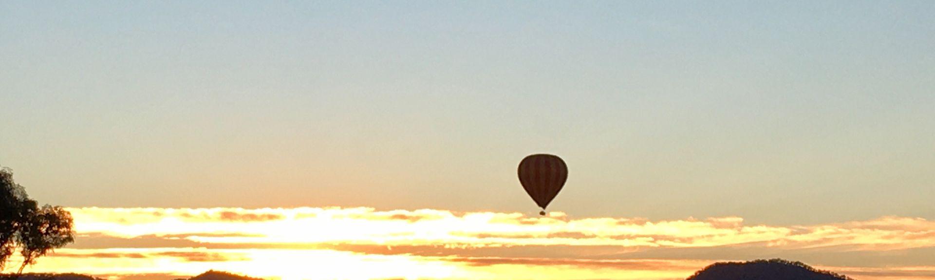 Darlington, QLD, Australia