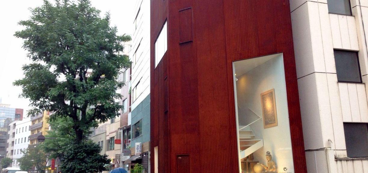 Roppongi, Tokio, Tokio, Japan