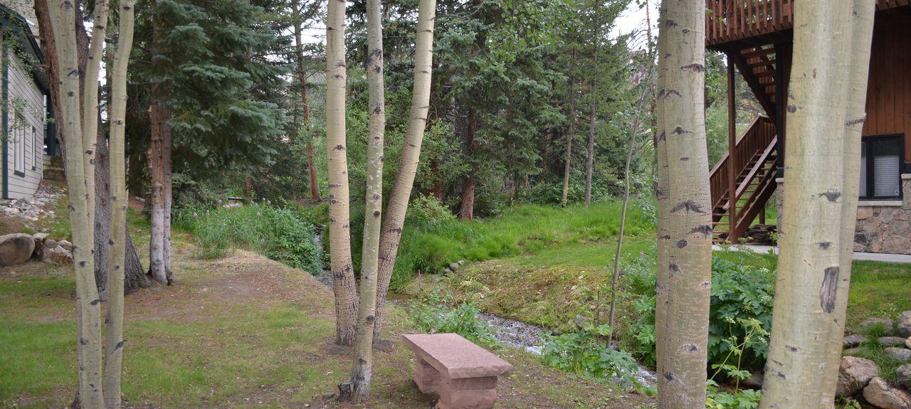 Four O'Clock Lodge (Breckenridge, Colorado, Vereinigte Staaten)