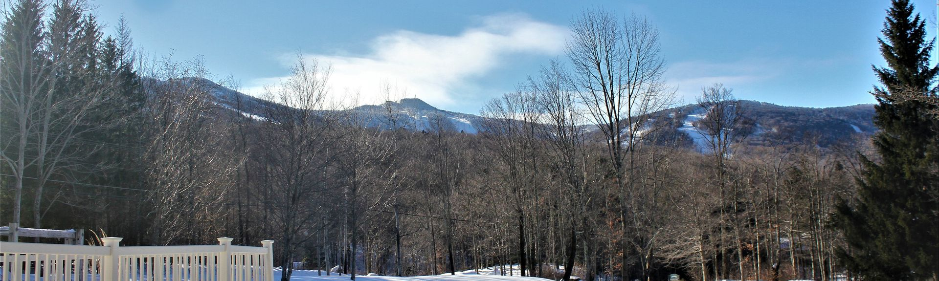 Killington Resort, Killington, Vermont, Verenigde Staten