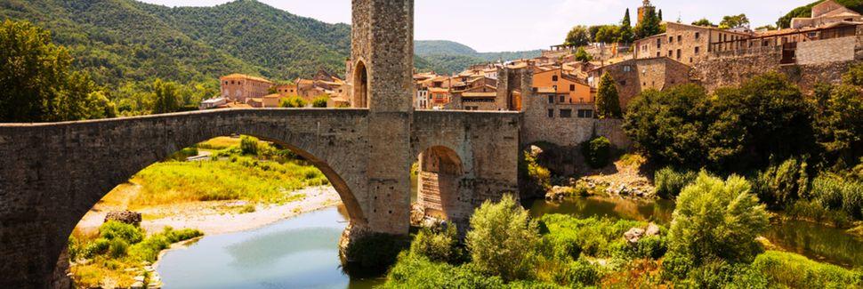 Cerdanyola del Valles, Catalunha, Espanha