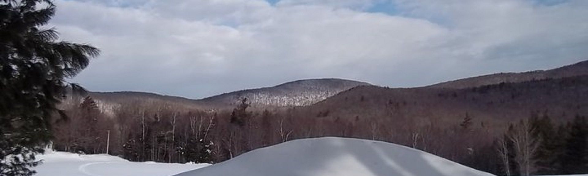 Mount Snow Valley, Vermont, United States of America