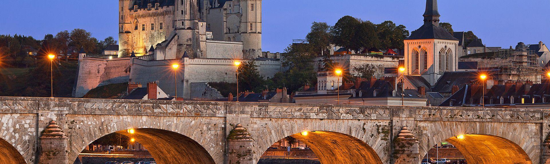 Place du Ralliement, Angers, France