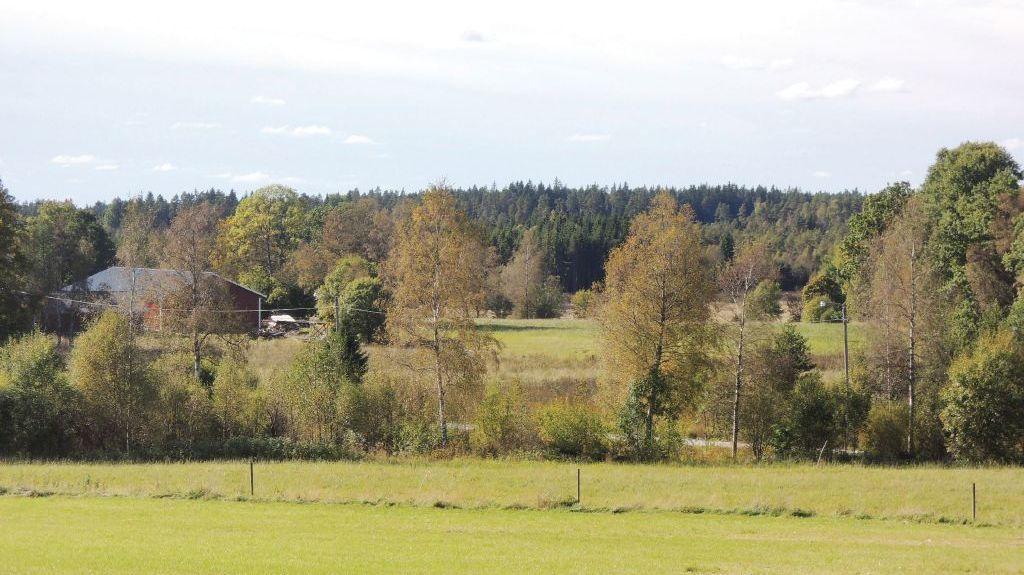 Jonkoping County, Sweden